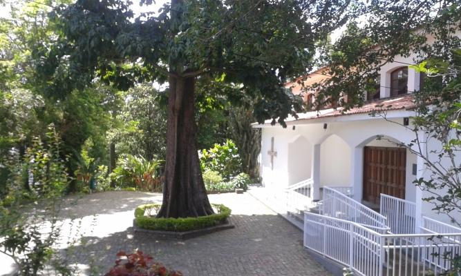 Mosteiro da Santa Cruz